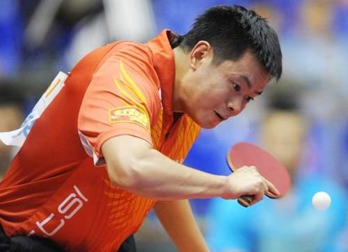 前国乒削球手代表他国参赛 速胜韩国世乒赛功臣