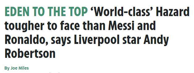比梅西C罗难对付
