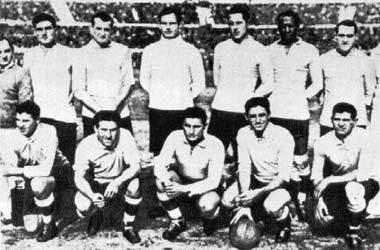 1930年首届世界杯