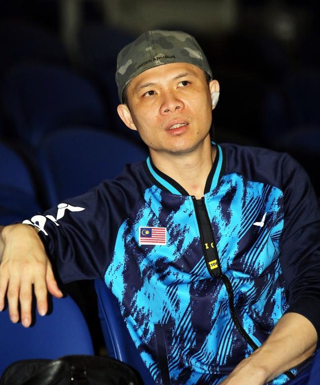 黄综翰赞扬大马女单选手在今次亚洲团体锦标赛发挥,但承认还有很多方面需要进步。