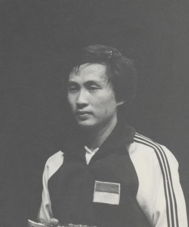 印尼羽球名宿洪耀龙逝世 曾六夺全英赛男双冠军