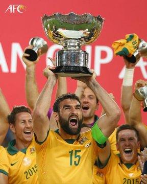 澳大利亚名将宣布退役 曾夺亚洲杯+效力英超多年