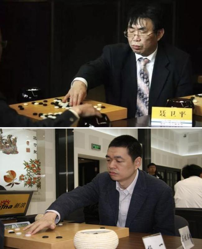 扁康杯中韩围棋国手友谊赛 聂卫平李昌镐受邀参赛