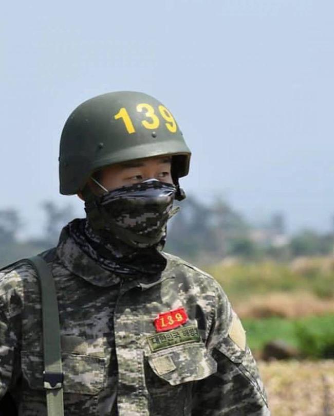 139号士兵
