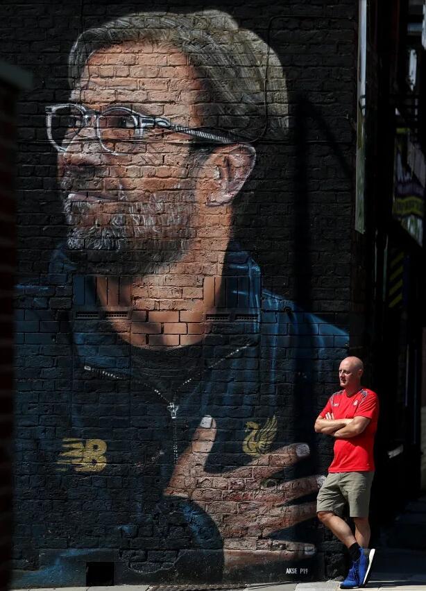 【博狗扑克】克洛普:别我为建雕像 我不会永远留在利物浦