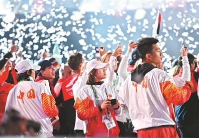 青奥会比奥运会更受欢迎? 奥运出问题是人心导致