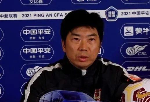 陈洋:首战大连困难重重 勇于面对力争取胜