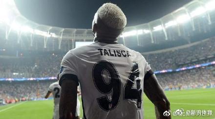 【博狗体育】塔利斯卡:沙特是踢球的最佳场所 比中超更强