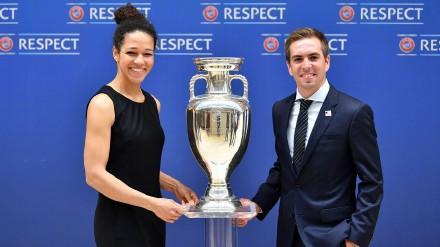 德国正式申办2024年欧洲杯 拉姆参与申办工作
