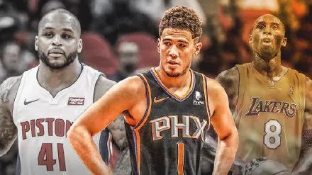 布克一句话,NBA吵了起来……