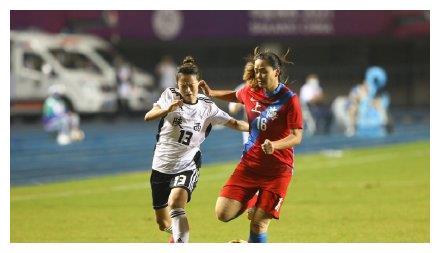 媒体人:上海女足若输给联合队能拿到两块金牌