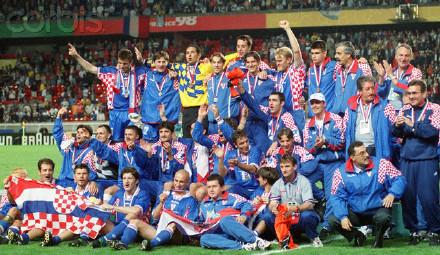 逗妹看世界杯(IV):平凡世界中的英雄梦想
