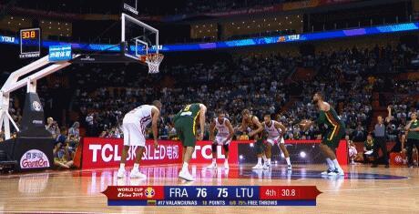 世界盃最大烏龍!立陶宛8強資格都被吹沒了,3名裁判將不會執法接下比賽!-Haters-黑特籃球NBA新聞影音圖片分享社區