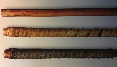 高尔夫收藏与历史系列之19 特伦球杆和镇馆之宝