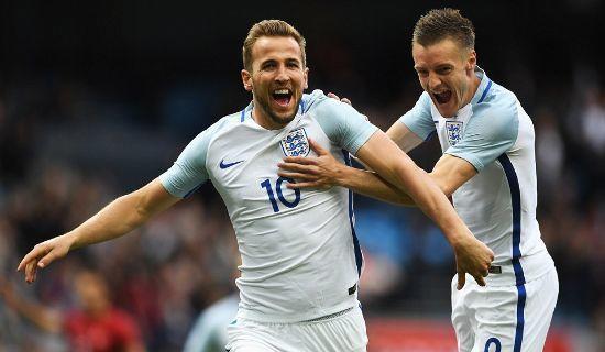 英超名将自荐英格兰首发:我和凯恩踢双前锋很强