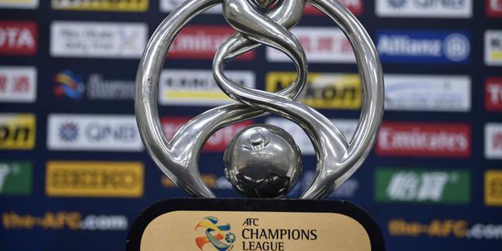 亚冠1/4决赛比赛时间确定:恒大主场20时开球