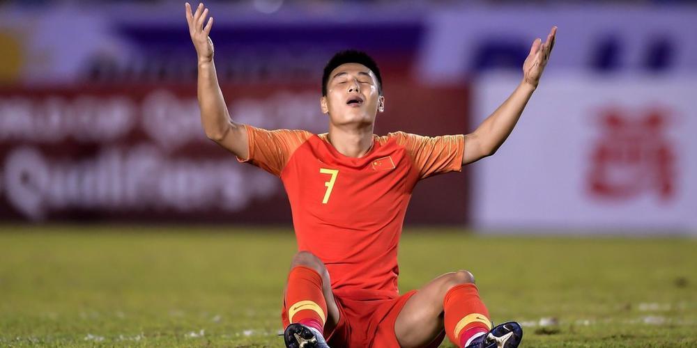 世预赛-武磊屡造杀机蒿俊闵失绝杀 国足0-0菲律宾