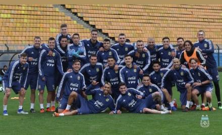 歐足聯辟謠阿根廷踢歐國聯:從沒商討過也不會商討