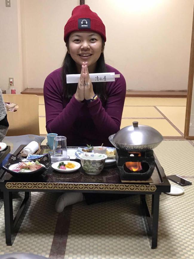 LPGA球员最爱吃什么?冯珊珊喜欢早茶刘钰钟情火锅