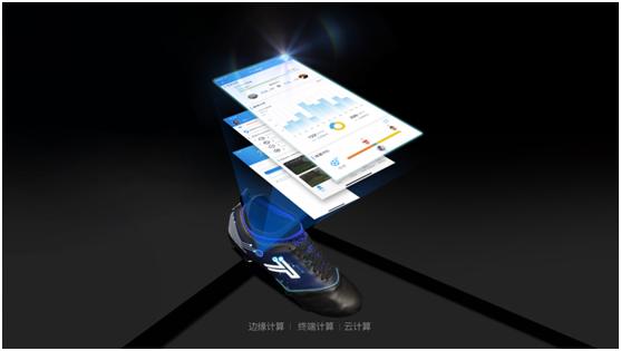 智能足球鞋中国区开售 提供数字化智能化青训功能