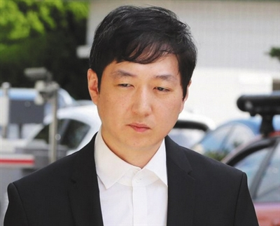 韓國短道速滑隊前教練趙宰範