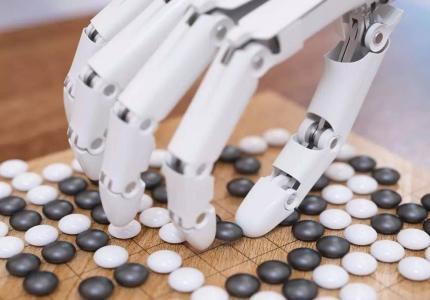 人工智能围棋大赛值得期待