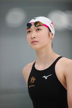池江璃花子复出半年成绩飙升 接近奥运参赛标准