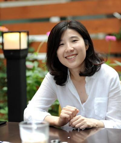 韩国棋手朴志恩九段