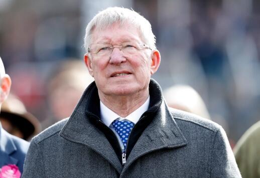 弗格森:幸亏我退休了 这两年的利物浦实在太强