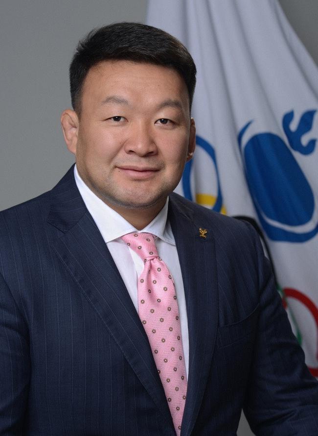 蒙古国奥委会主席因袭击入狱 密友脑部重伤进ICU
