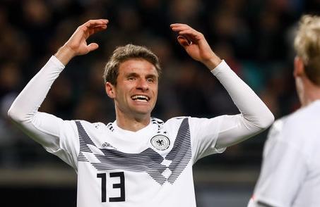 德国足球经理低潮