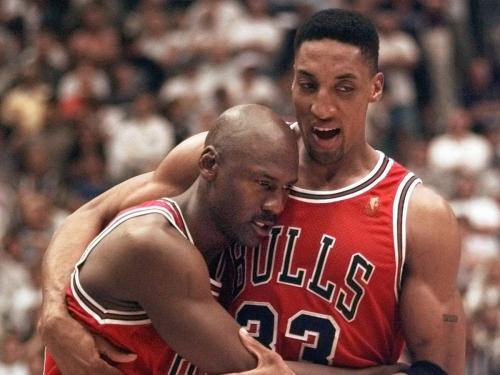 22年前的今天:喬神帶病出戰狂砍38+7+5,完成了著名的流感之戰!-Haters-黑特籃球NBA新聞影音圖片分享社區