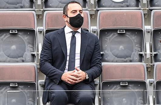 体育部长:C罗再次违反防疫规定 尤文:他有特批
