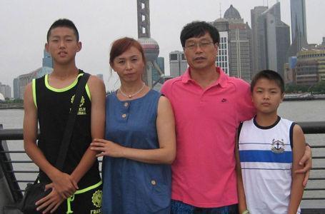 中国足坛版马尔蒂尼家族 长白风骨一门涌现三虎