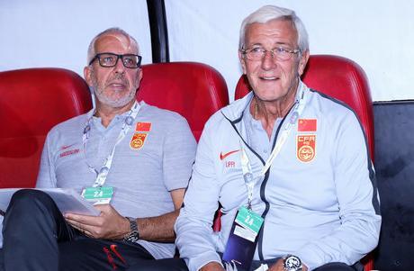 马达洛尼:教练组所有人愿意留下 能和其他教练合作