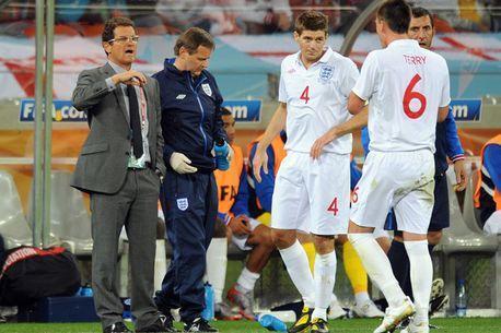 卡佩罗:英格兰世界杯会被英超影响 1将值得关注