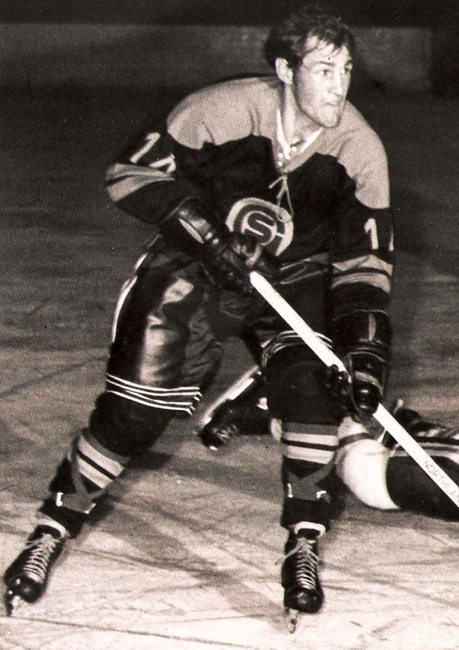 瑞士冰球名宿因新冠肺炎去世 曾参加1964年冬奥会