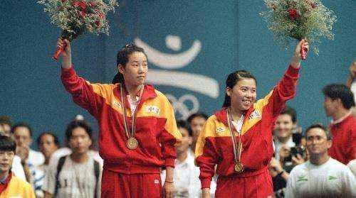 陈梦夺冠引出一话题 中国奥运项目第一夺金点是?
