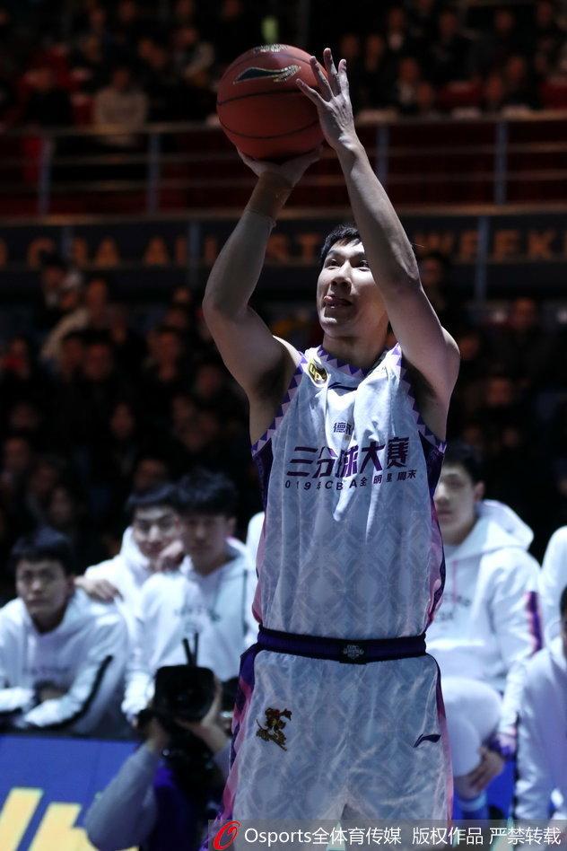 三分赛预赛:卫冕冠军+广东新秀晋级 西热出局