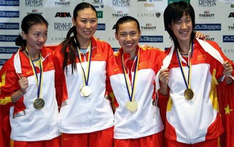 2006年首冠