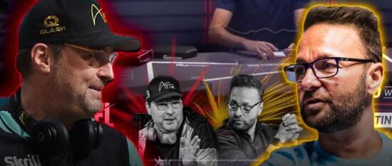 谁才是扑克界的最强牌手? 春季狂欢赛开打中!