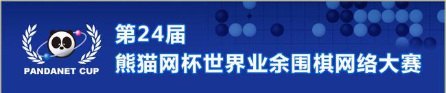 熊猫围棋网杯