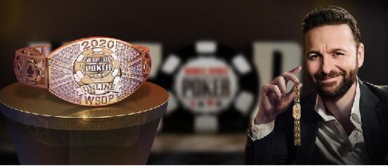百万奖励保底持续放送 7月WSOP殿堂赛事接续上场