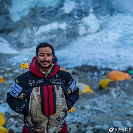 创纪录!尼泊尔登山者7个月登顶1