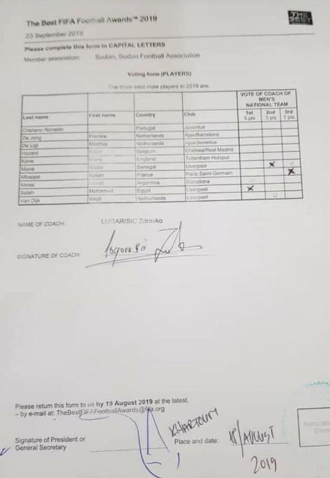 网传苏丹教练hg0088官网选票