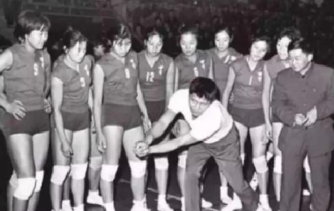 李宗镛去世 曾率中国女排实现亚运会奖牌零的突破