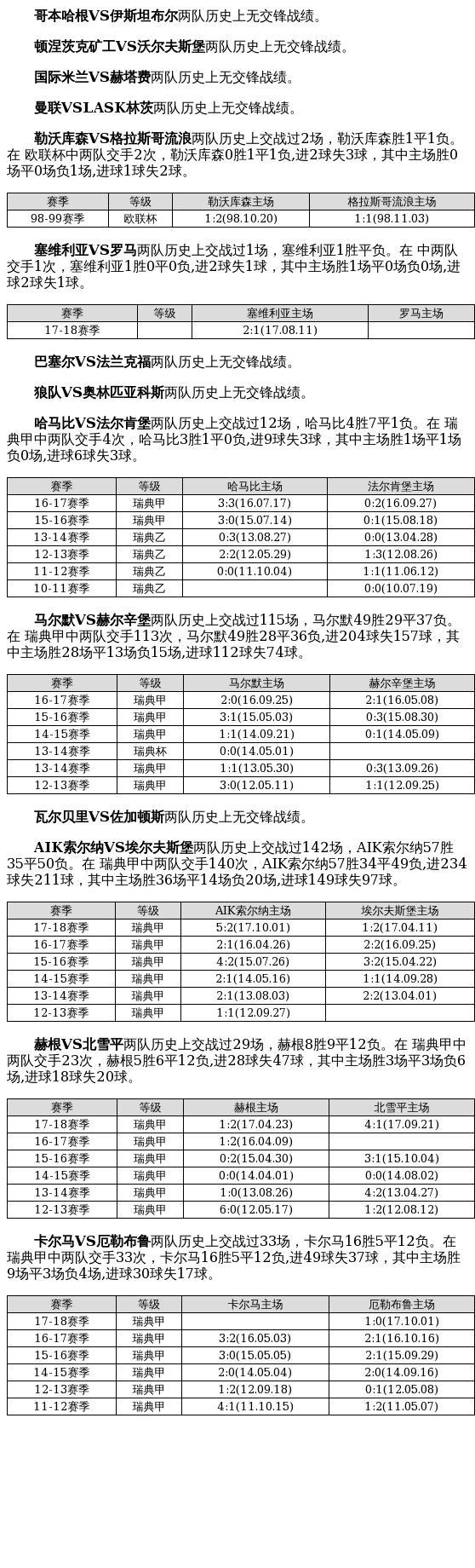 中国足球彩票20020期胜负游戏14场交战记录