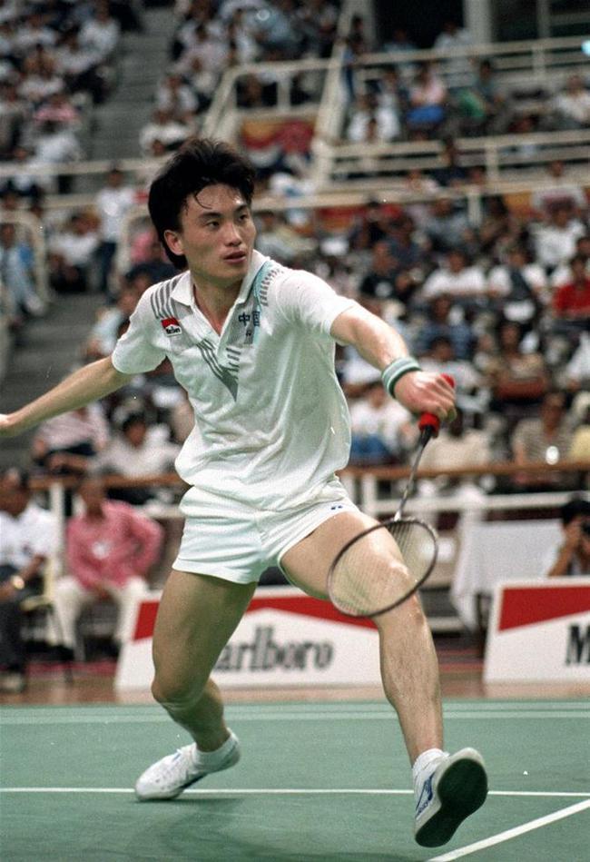 汤杯半决赛中国印尼豪门对决 前13次国羽7胜6负