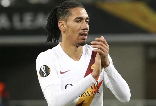 曼联推销失意名将给AC米兰 红黑军表态对他没兴趣