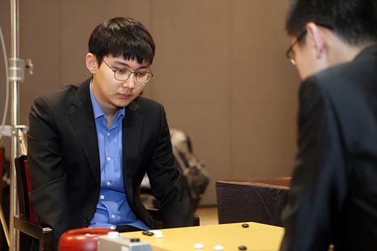 韩国围棋第一人朴廷桓